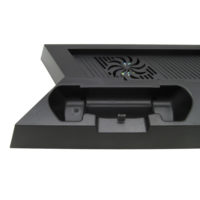Вертикальная подставка для PS4 (KJH-02)