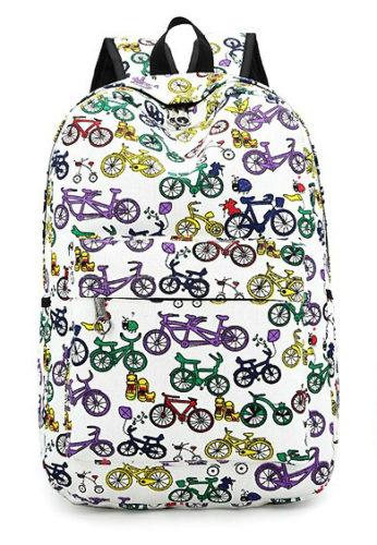Рюкзак Велосипеды