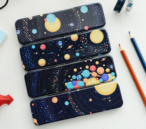 Пенал Планеты
