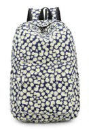 Рюкзак с ромашками