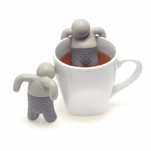 Ситечко для чая Мистер Tea