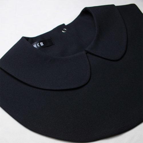 Накладной воротничок под одежду