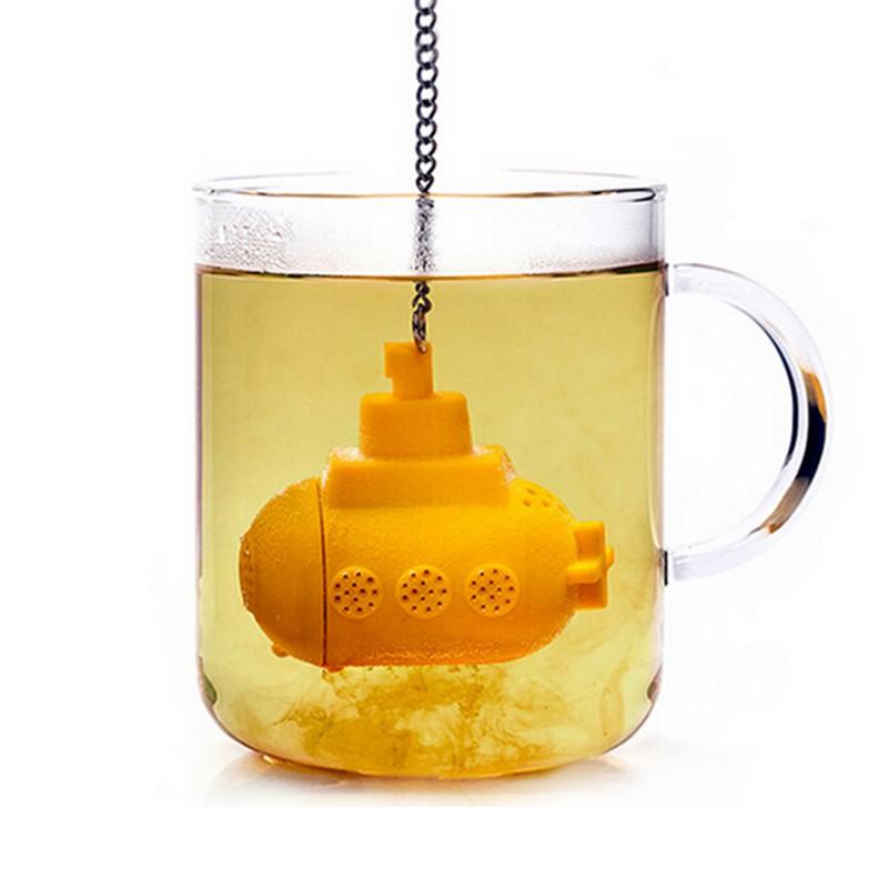 Ситечко для чая в чашку