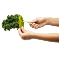 Прибор для чистки зелени