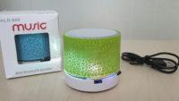 Колонка Bluetooth HLD-600