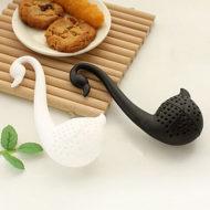 Ситечко для чая Лебедь