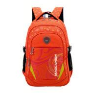Рюкзак школьный Orange