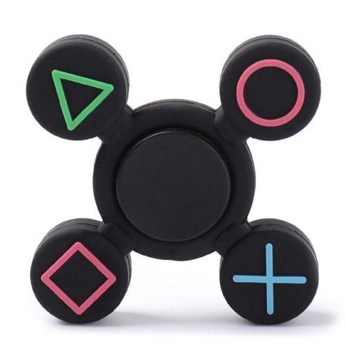 Спиннер PlayStation