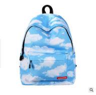 Рюкзак Облака