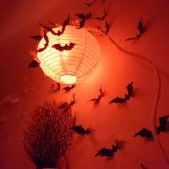Летучие мыши для декорирования