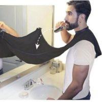 Фартук для стрижки бороды