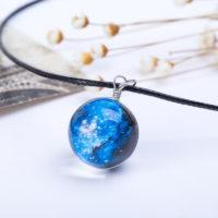 Ожерелье Галактика