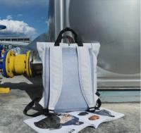 Рюкзак с откидным верхом NW Bag