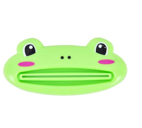 Пресс для тюбиков Лягушка