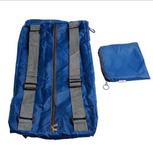 Складная сумка-рюкзак