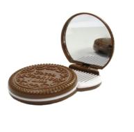 Складное зеркало Печенька