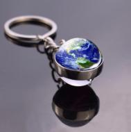 Брелок Земля