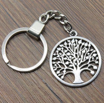 Брелок Дерево жизни