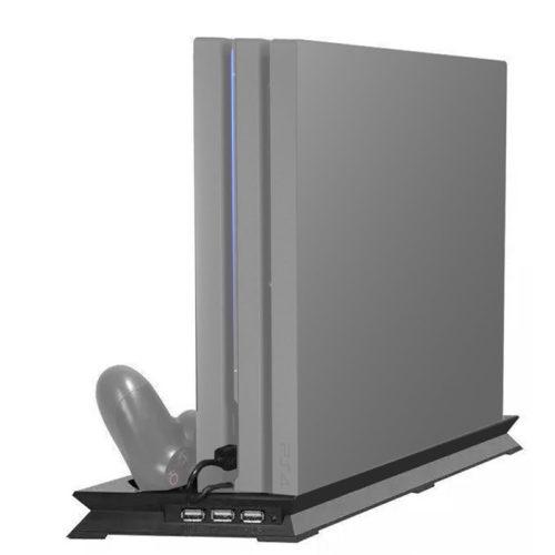 Вертикальная подставка для PS4 Pro